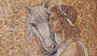 Αλέξανδρος και Βουκεφάλας